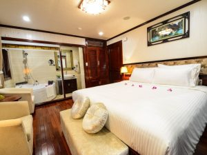 silversea cruise ha long 2 days 1 night